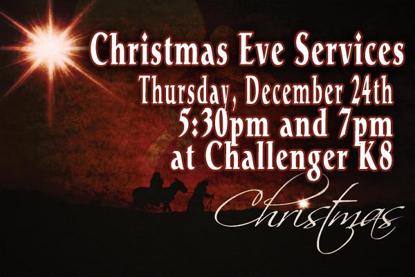 Christmas Eve Web